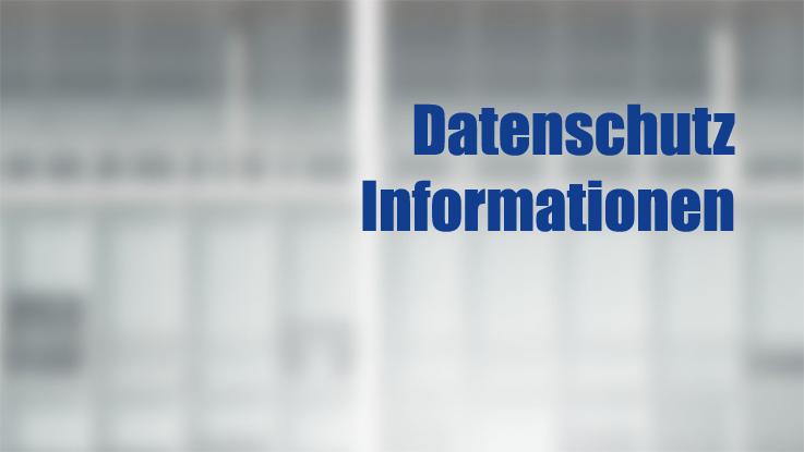 Datenschutzerklärung des Wirtschaftsprüfers und Treuhänders Manfred Eschenbach